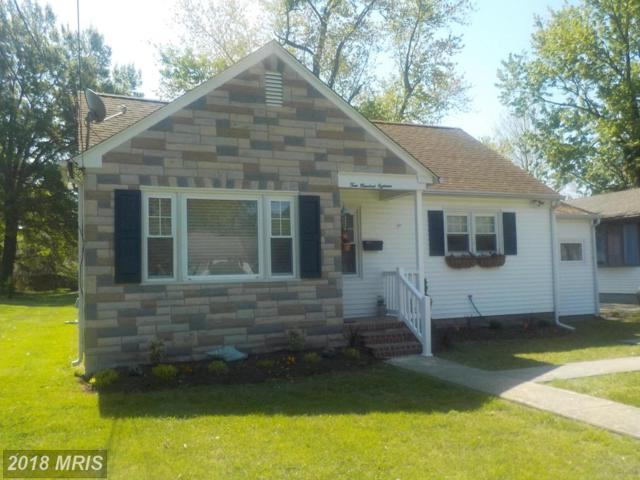 418 Glenburn Avenue, Cambridge, MD 21613 (#DO10230118) :: Dart Homes