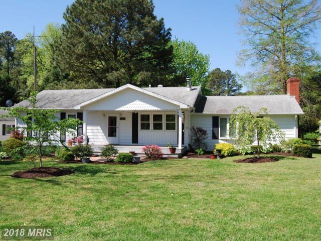 108 Oak Street, Cambridge, MD 21613 (#DO10232236) :: Dart Homes