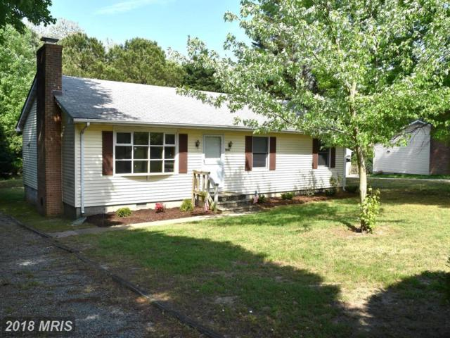 5548 Bonnie Brook Road, Cambridge, MD 21613 (#DO10240529) :: RE/MAX Coast and Country