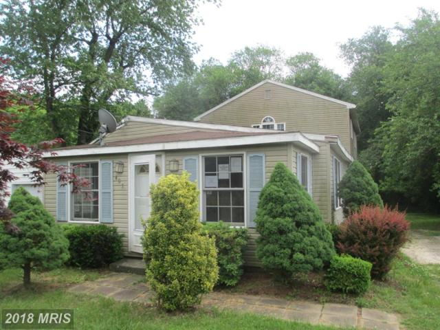 407 Delaware Avenue, Hurlock, MD 21643 (#DO10254057) :: The Gus Anthony Team