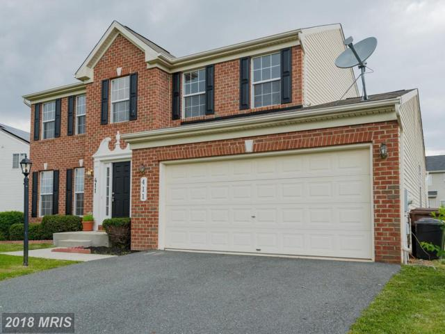 411 Eagles Nest Way, Cambridge, MD 21613 (#DO10266445) :: AJ Team Realty