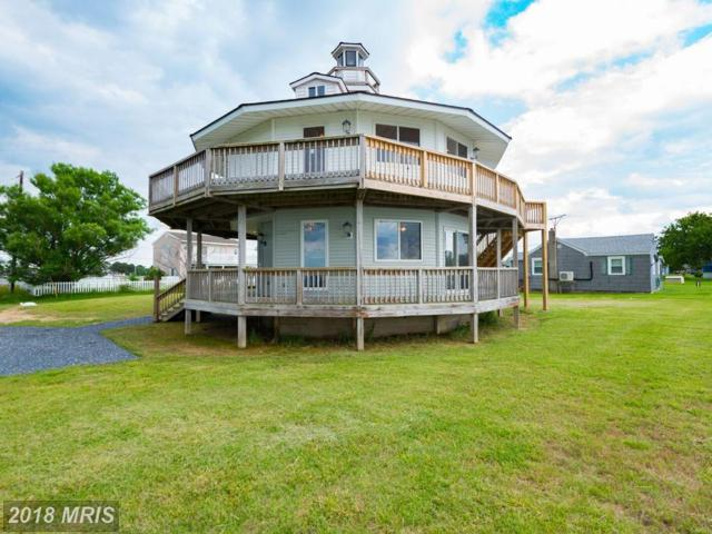 2452--2 Hoopers Island Road, Fishing Creek, MD 21634 (#DO10287175) :: The Maryland Group of Long & Foster