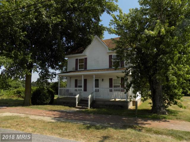 515 Railroad Avenue, East New Market, MD 21631 (#DO10297623) :: Ultimate Selling Team