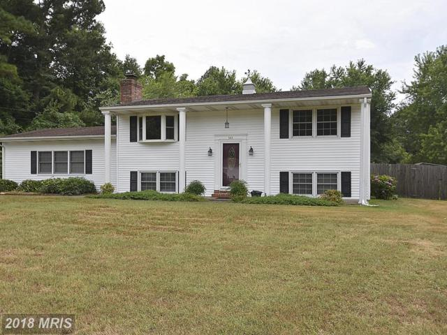 5414 Bonnie Brook Road, Cambridge, MD 21613 (#DO10303779) :: RE/MAX Coast and Country