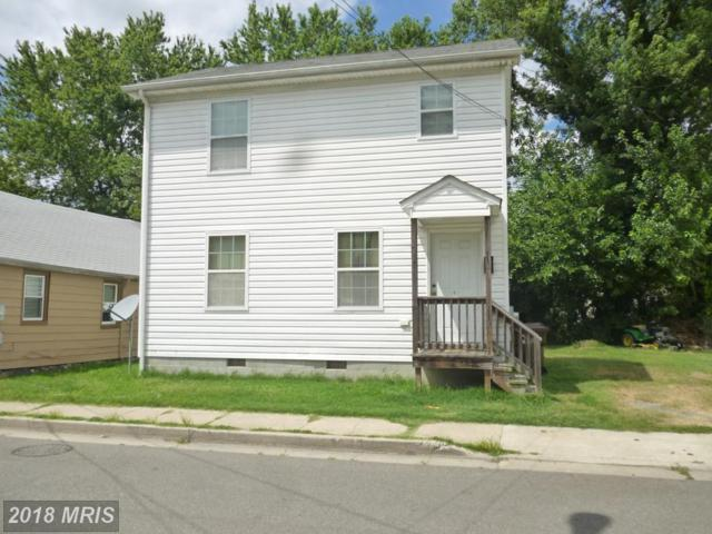 703 Lincoln Terrace, Cambridge, MD 21613 (#DO10305014) :: RE/MAX Coast and Country