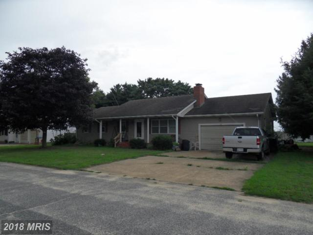 308 Gannon Street, Hurlock, MD 21643 (#DO10306243) :: RE/MAX Coast and Country