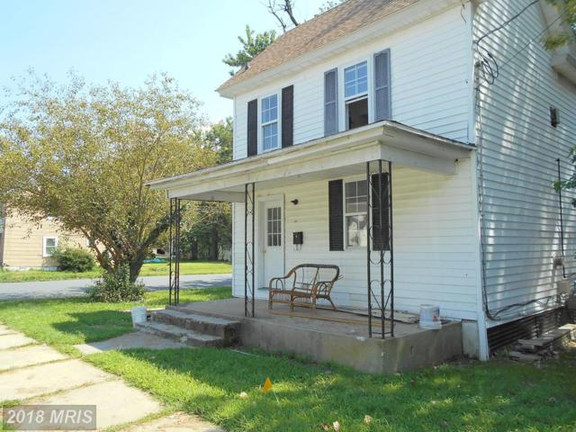 325 Henry Street, Cambridge, MD 21613 (#DO10318359) :: Keller Williams Pat Hiban Real Estate Group