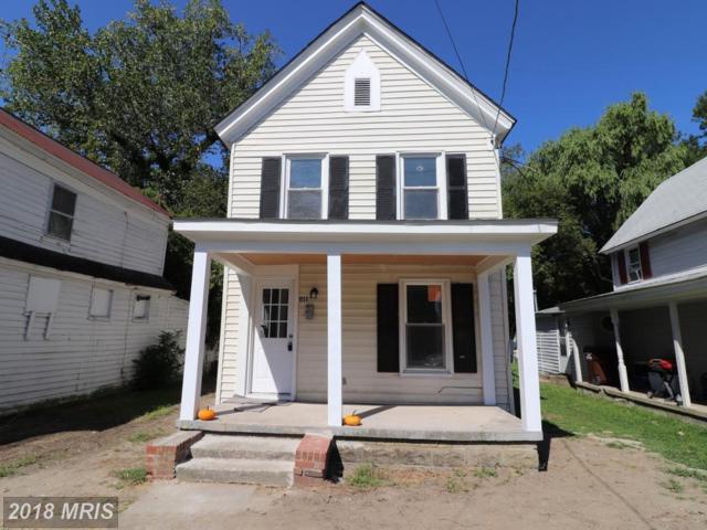 811 Pine Street, Cambridge, MD 21613 (#DO10338357) :: The Bob & Ronna Group