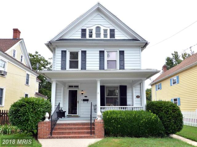 103 Willis Street, Cambridge, MD 21613 (#DO10348865) :: Keller Williams Pat Hiban Real Estate Group