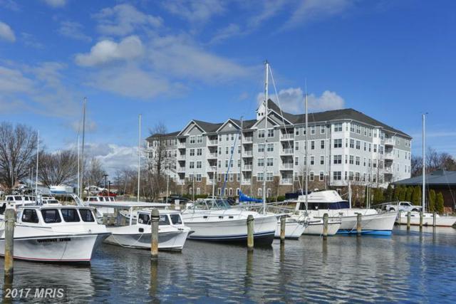 700 Cattail Cove #109, Cambridge, MD 21613 (#DO9873360) :: LoCoMusings