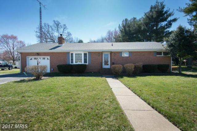 208 Oak Street, Hurlock, MD 21643 (#DO9879224) :: LoCoMusings