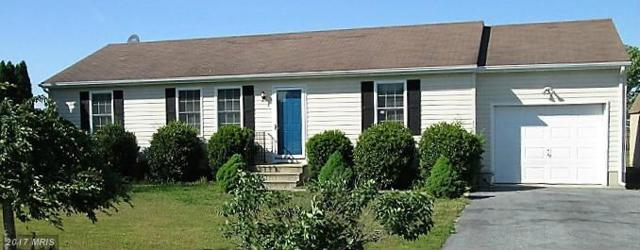 4157 Whiteleyville Road, Hurlock, MD 21643 (#DO9899124) :: Pearson Smith Realty