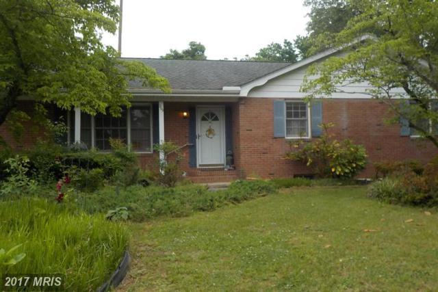 309 Gannon Street, Hurlock, MD 21643 (#DO9955928) :: LoCoMusings