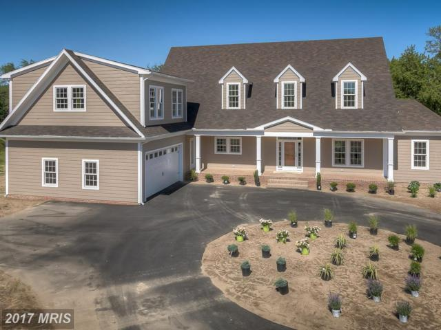 3930 Willey Road, Hurlock, MD 21643 (#DO9996963) :: Pearson Smith Realty