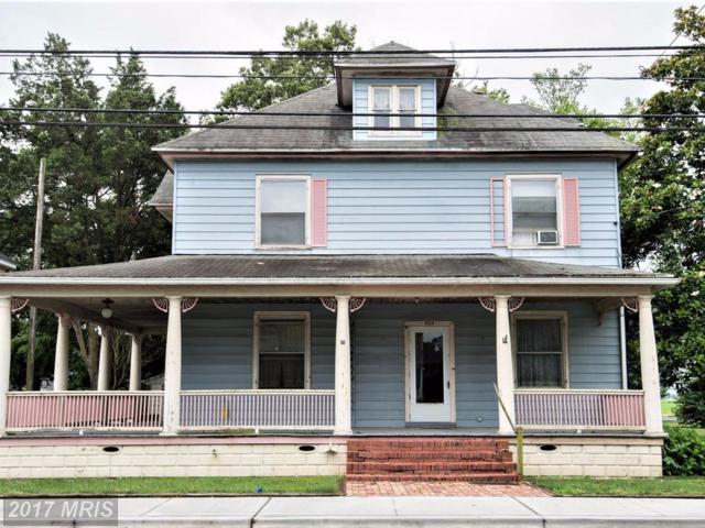 404 Academy Street, Hurlock, MD 21643 (#DO9998593) :: LoCoMusings