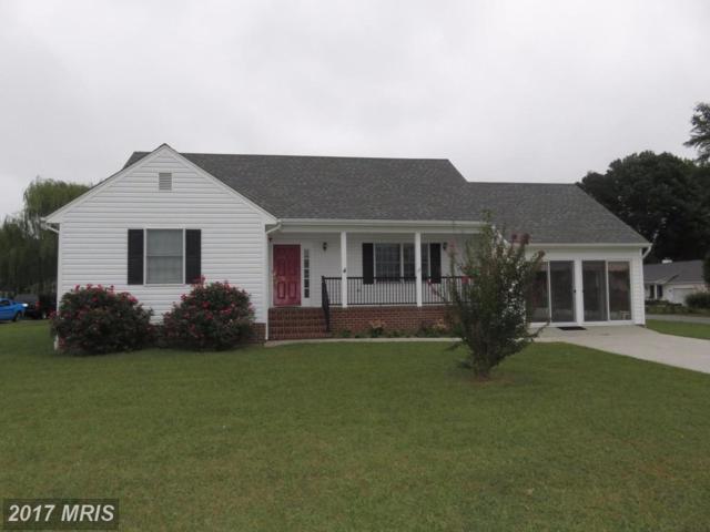 1401 Sycamore Drive, Tappahannock, VA 22560 (#ES10081731) :: Pearson Smith Realty