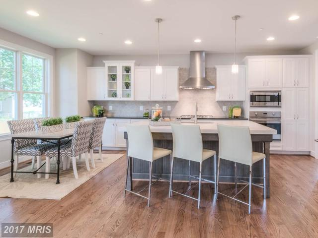 501 Timber Lane, Falls Church, VA 22046 (#FA10023830) :: AJ Team Realty