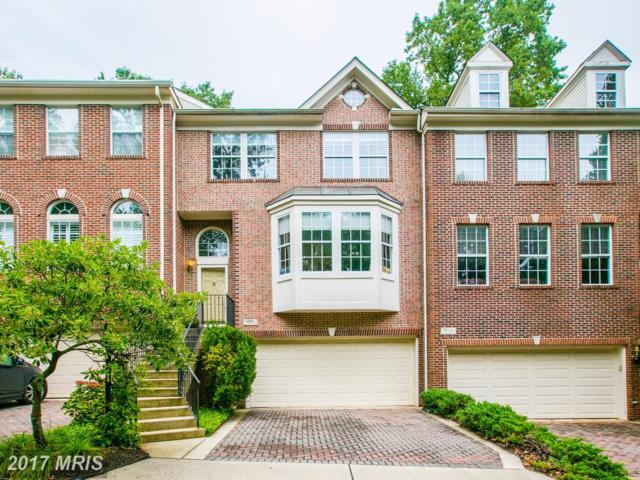 1310 Washington Street, Falls Church, VA 22046 (#FA10032192) :: AJ Team Realty