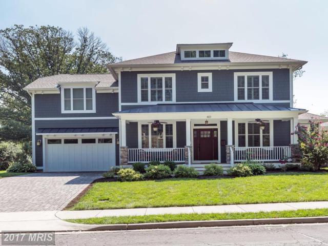 401 Meadow Lane, Falls  Church City, VA 22042 (#FA10040023) :: Pearson Smith Realty