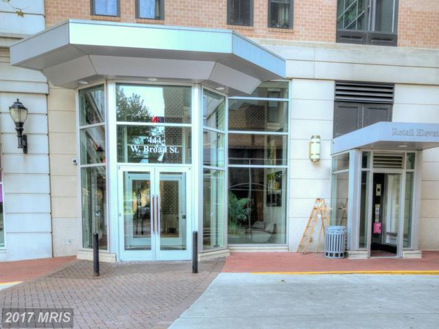 444 West Broad Street #213, Falls Church, VA 22046 (#FA10049134) :: Browning Homes Group