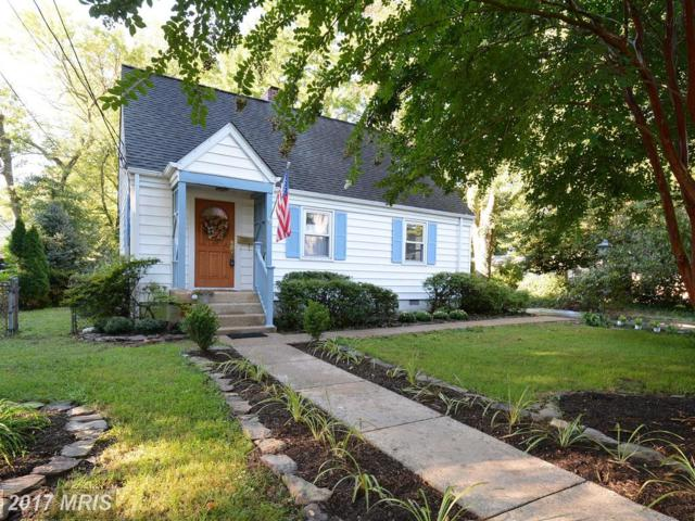 403 Spring Street S, Falls Church, VA 22046 (#FA10053896) :: Provident Real Estate