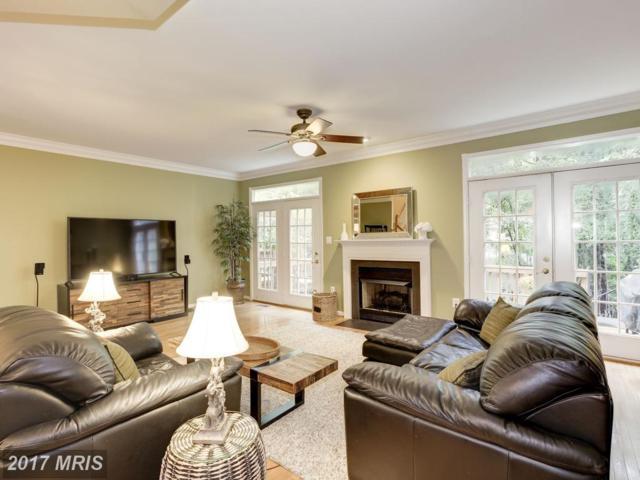 1310 Washington Street, Falls Church, VA 22046 (#FA10062177) :: Browning Homes Group