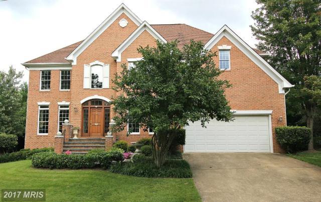 201 E. Jefferson Street, Falls Church, VA 22046 (#FA10067117) :: Browning Homes Group