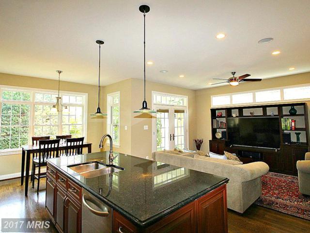 106 W. Marshall Street, Falls Church, VA 22046 (#FA10072879) :: Browning Homes Group