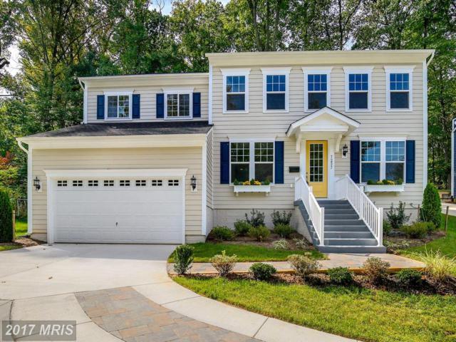 7237 Woodley Place, Falls Church, VA 22046 (#FA10075789) :: Browning Homes Group