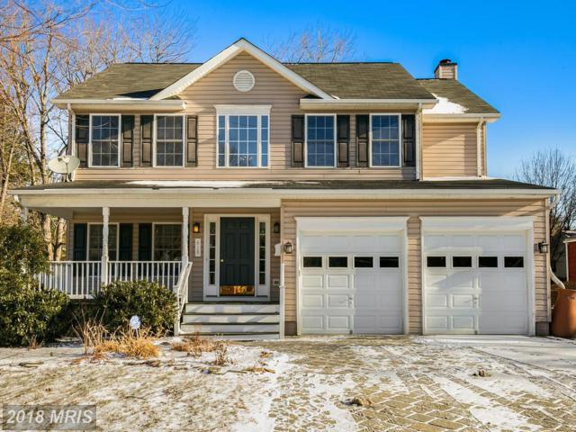 418 Sherrow Avenue, Falls Church, VA 22046 (#FA10130790) :: Browning Homes Group