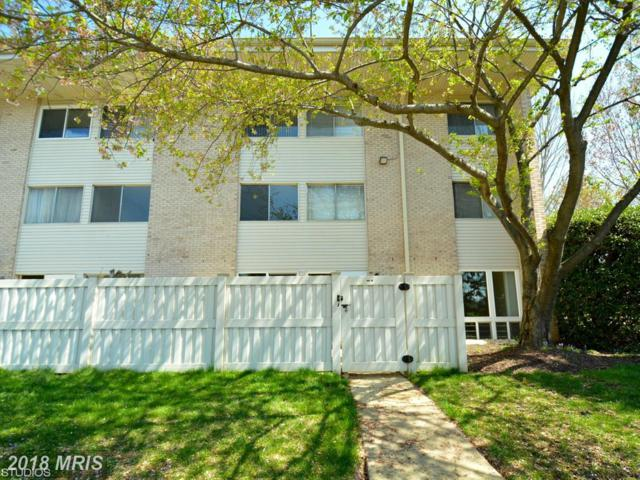 102 Birch Street A-2, Falls Church, VA 22046 (#FA10213545) :: AJ Team Realty