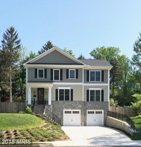 905 Hillwood Avenue, Falls Church, VA 22042 (#FA10233569) :: Provident Real Estate