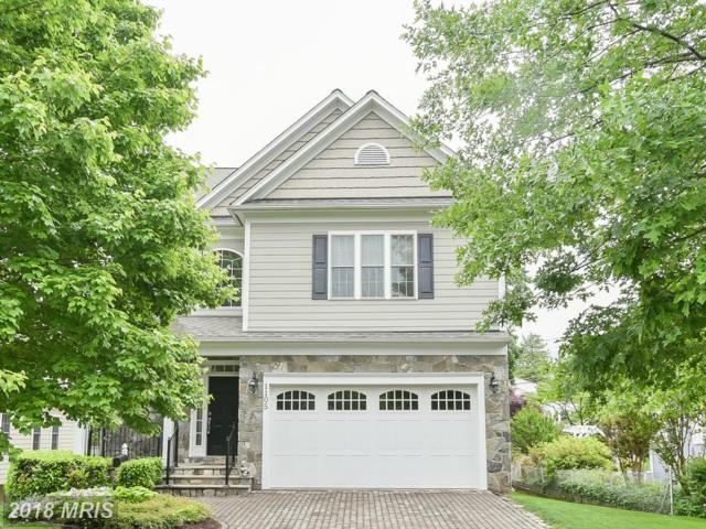 1105 Tuckahoe Street N, Falls Church, VA 22046 (#FA10243678) :: Browning Homes Group
