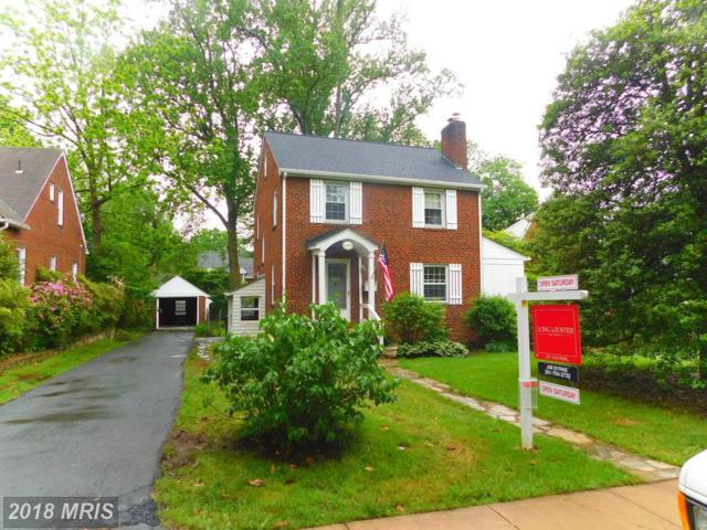 800 Berry Street, Falls  Church City, VA 22042 (#FA10252409) :: TVRG Homes