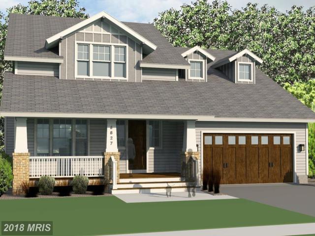 200 Virginia Avenue N, Falls Church, VA 22046 (#FA10265274) :: Browning Homes Group