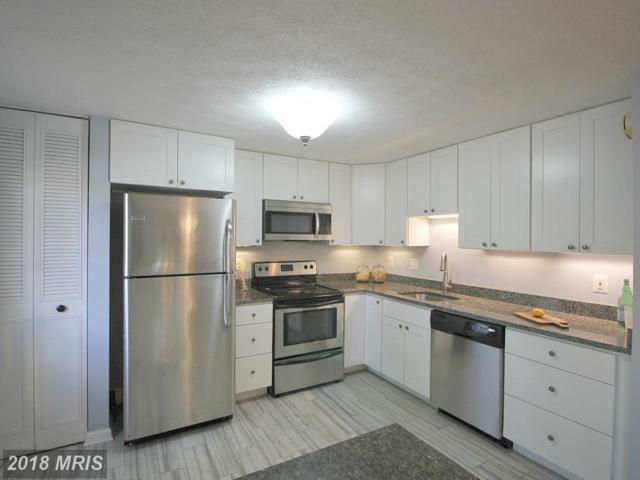 223 Virginia Avenue, Falls Church, VA 22046 (#FA10265349) :: Browning Homes Group