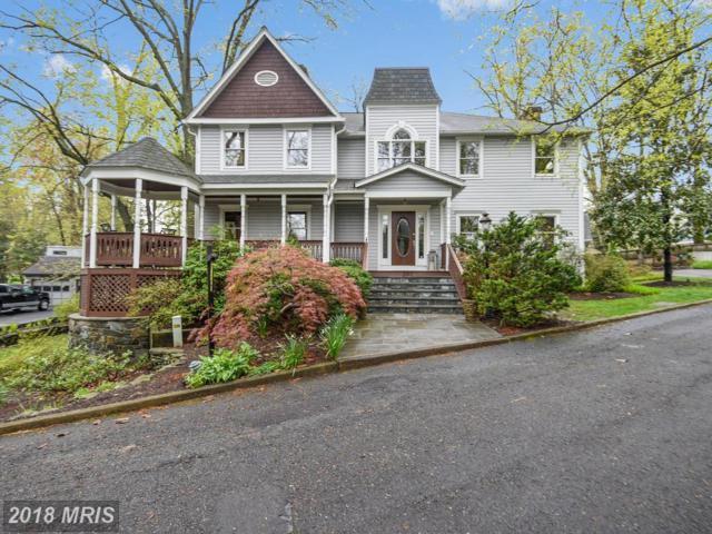 307 Shadow Walk, Falls Church, VA 22046 (#FA10268247) :: Browning Homes Group