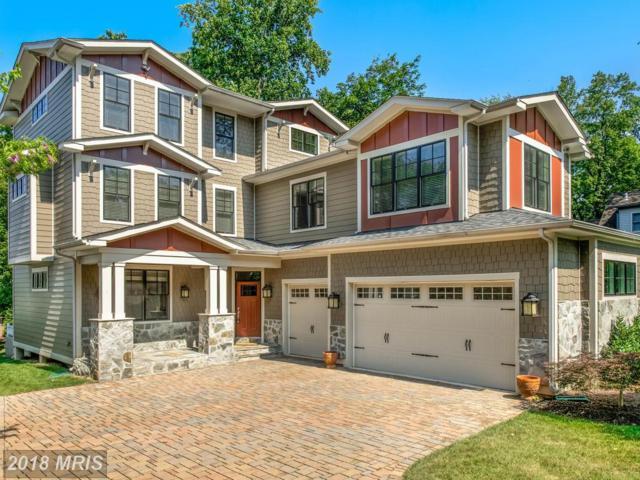 2509 Fowler Street, Falls Church, VA 22046 (#FA10290067) :: TVRG Homes