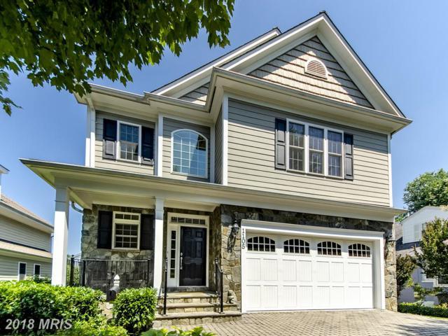 1105 Tuckahoe Street N, Falls Church, VA 22046 (#FA10295441) :: TVRG Homes