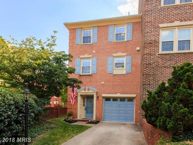 201 Great Falls Street, Falls Church, VA 22046 (#FA10295612) :: TVRG Homes