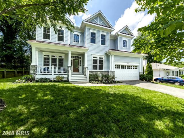 1300 Tuckahoe Street N, Falls Church, VA 22046 (#FA10295949) :: TVRG Homes