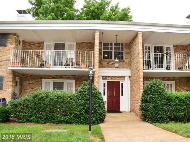 1138 Washington, S. Street #204, Falls Church, VA 22046 (#FA10319213) :: Browning Homes Group