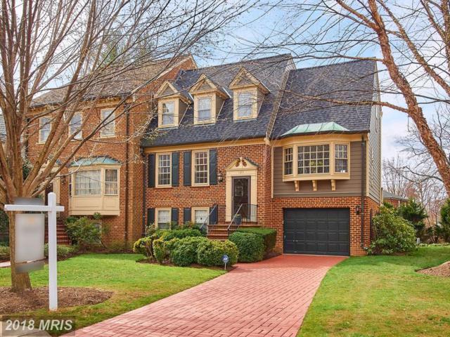 125 Tollgate Way, Falls Church, VA 22046 (#FA10320933) :: Browning Homes Group