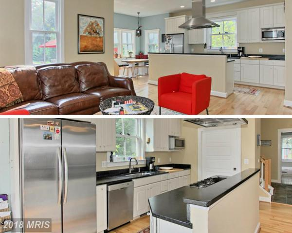308 Grove Avenue, Falls Church, VA 22046 (#FA10331712) :: TVRG Homes