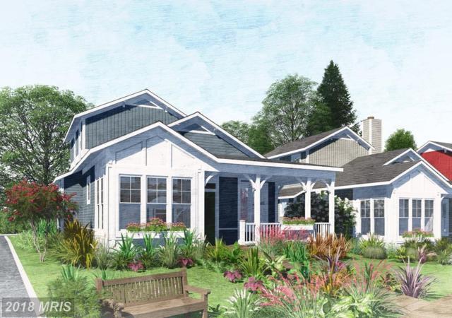 1022 Railroad Avenue, Falls Church, VA 22046 (#FA10335096) :: TVRG Homes