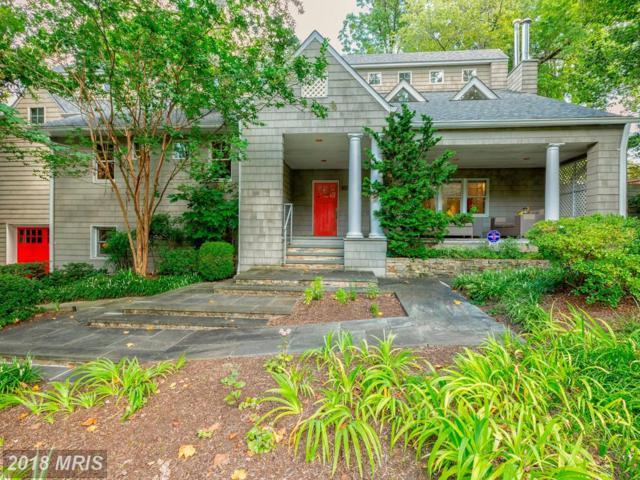 312 Columbia Street W, Falls Church, VA 22046 (#FA10335278) :: TVRG Homes