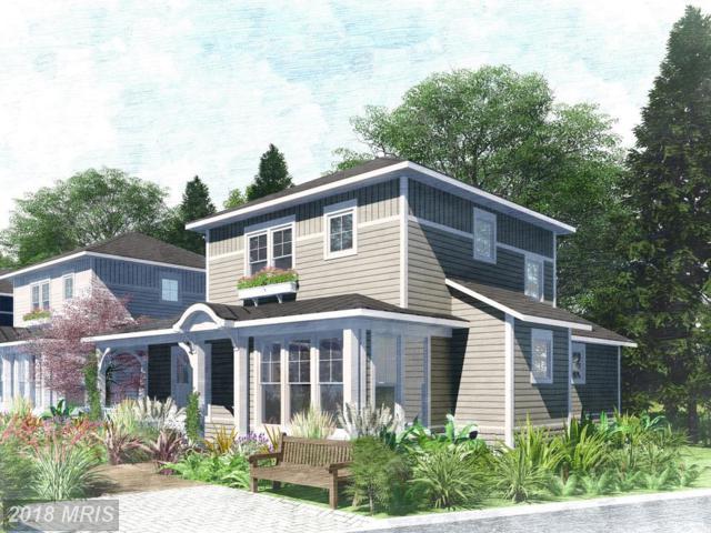 1014 Railroad Avenue, Falls Church, VA 22042 (#FA10335330) :: TVRG Homes