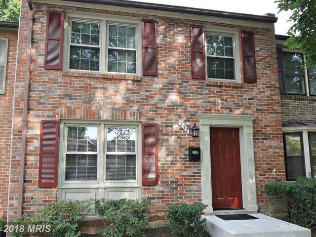 277 Gundry Drive, Falls Church, VA 22046 (#FA10339145) :: TVRG Homes