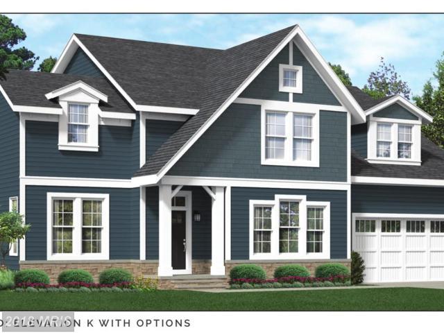 100 Lawton Street, Falls Church, VA 22046 (#FA10350951) :: The Foster Group