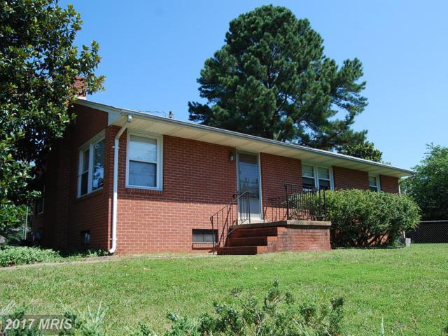 1209 Augustine Avenue, Fredericksburg, VA 22401 (#FB10000618) :: LoCoMusings